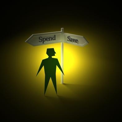 spend save