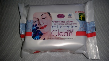 good facewipes
