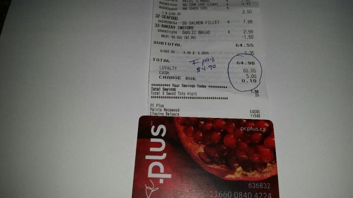 groc receipt 1